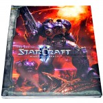 Art book: The Art of StarCraft