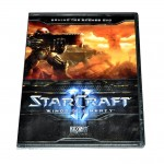 DVD-ul StarCraft II: Behind the Scenes