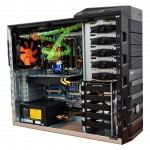 Sistem watercooling