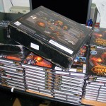 Cataclysm Collector's Edition, ajunse mai tarziu