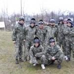 Echipa nr 1