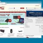Accesibilitate site PC Garage